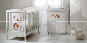 Baby Orsetto Set