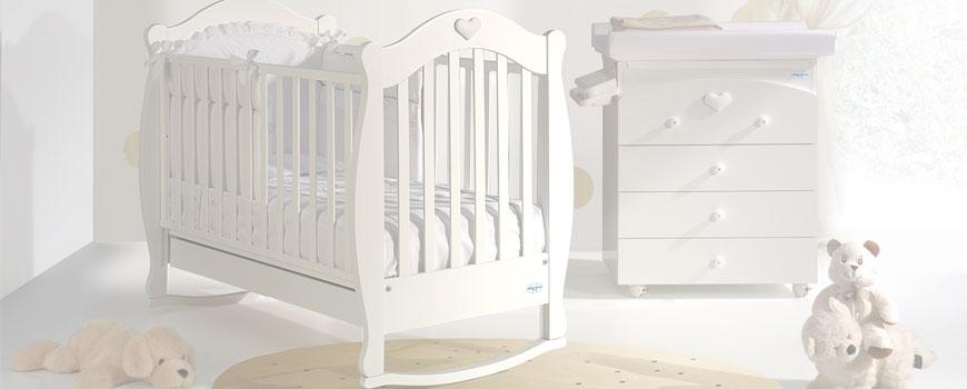 Baby italia camerette e lettini per bambini bimbi for Camerette neonati offerte