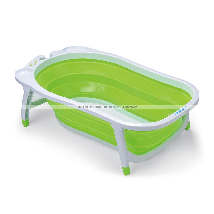 Foppapedretti soffietto vaschetta bimbi megastore - Vasca bagno bambini ...