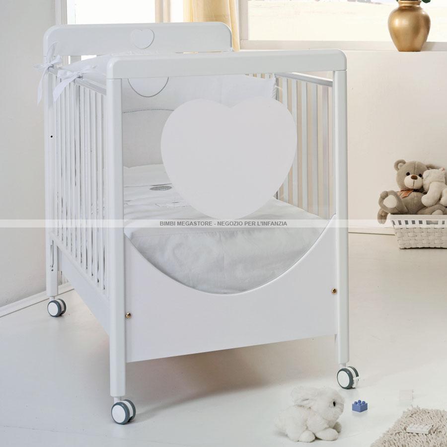 Lettini per Bambini e Neonati Shop Online - Bimbi Megastore
