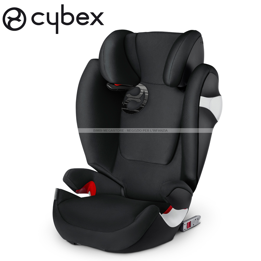 cybex solution m fix bimbi megastore. Black Bedroom Furniture Sets. Home Design Ideas