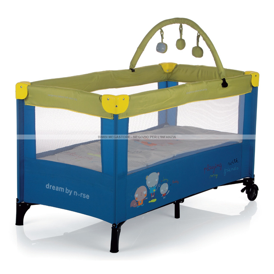 Lettini per bambini economici disegno idea letti a - Lettino da attaccare al letto ...