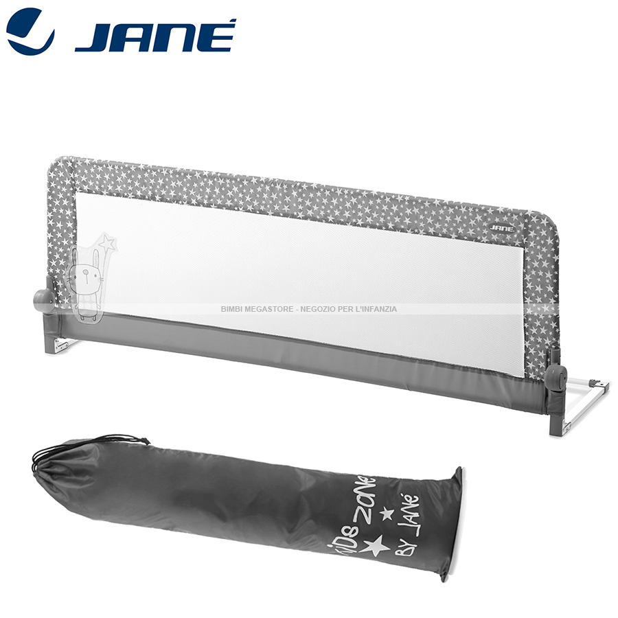 Jane barriera letto ribaltabile 150 cm jane 39 bimbi - Barriere letto bimbi ...