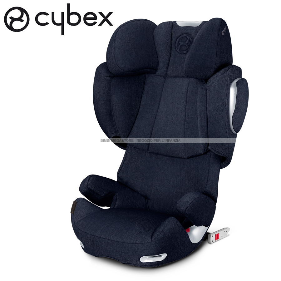 cybex solution q3 fix plus bimbi megastore. Black Bedroom Furniture Sets. Home Design Ideas
