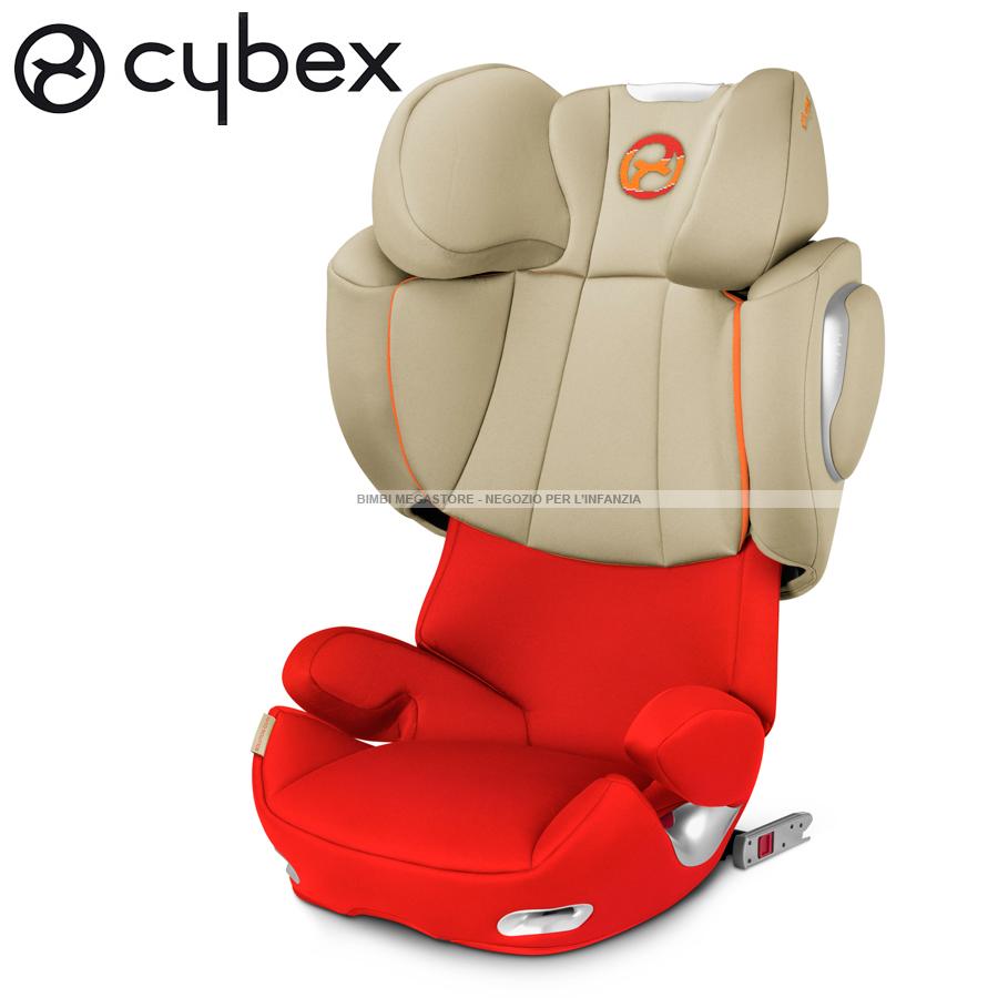 cybex solution q3 fix bimbi megastore. Black Bedroom Furniture Sets. Home Design Ideas