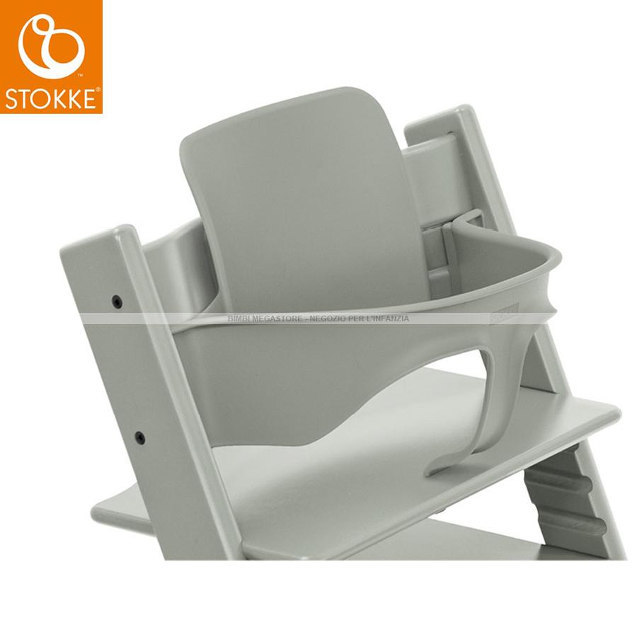 Stokke - Tripp Trapp Baby Set - Bimbi Megastore