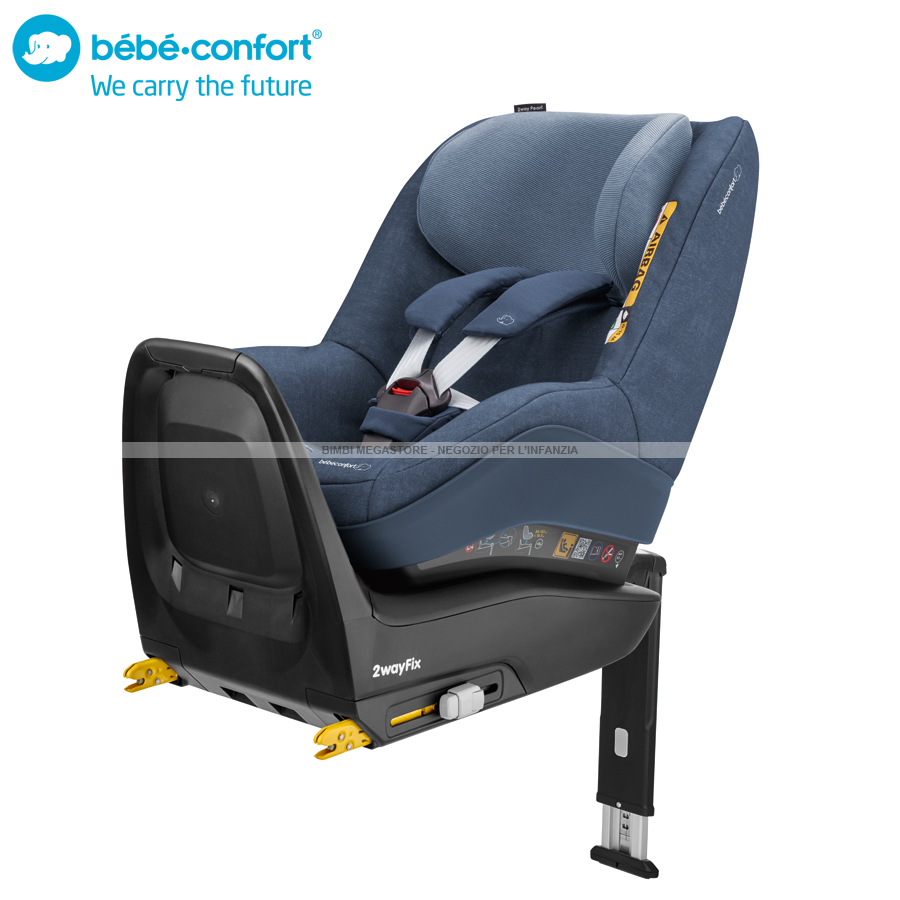 bebe confort 2way pearl seggiolino auto bimbi megastore. Black Bedroom Furniture Sets. Home Design Ideas