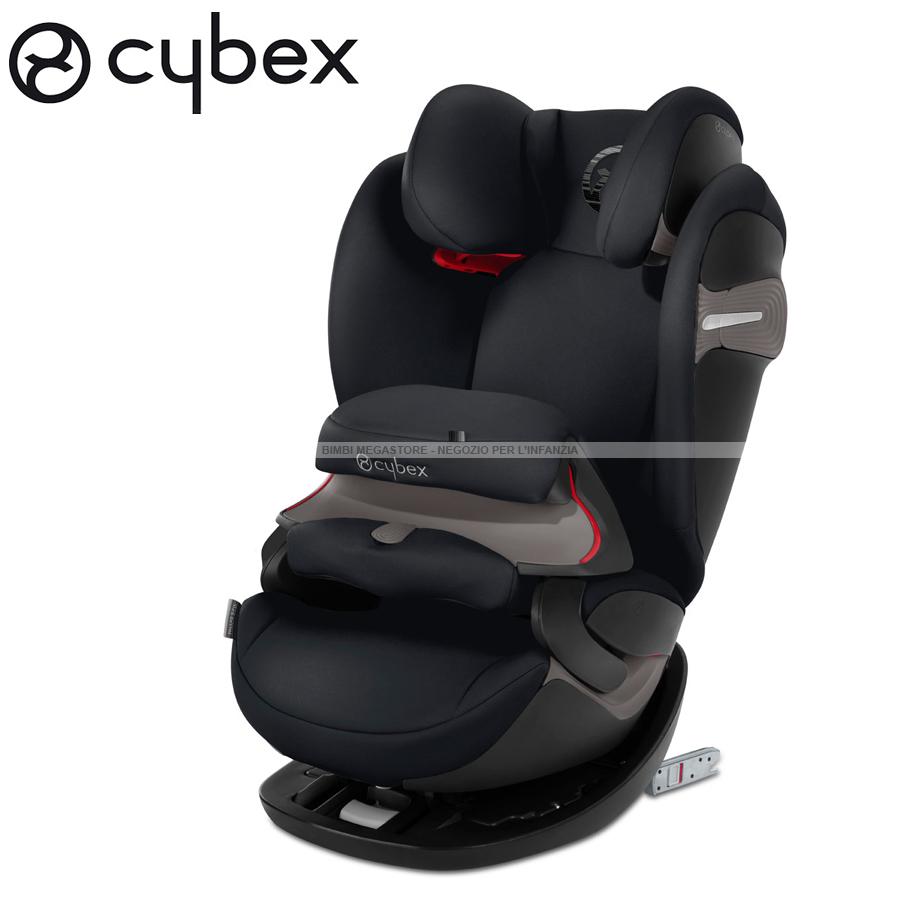 cybex pallas s fix bimbi megastore. Black Bedroom Furniture Sets. Home Design Ideas
