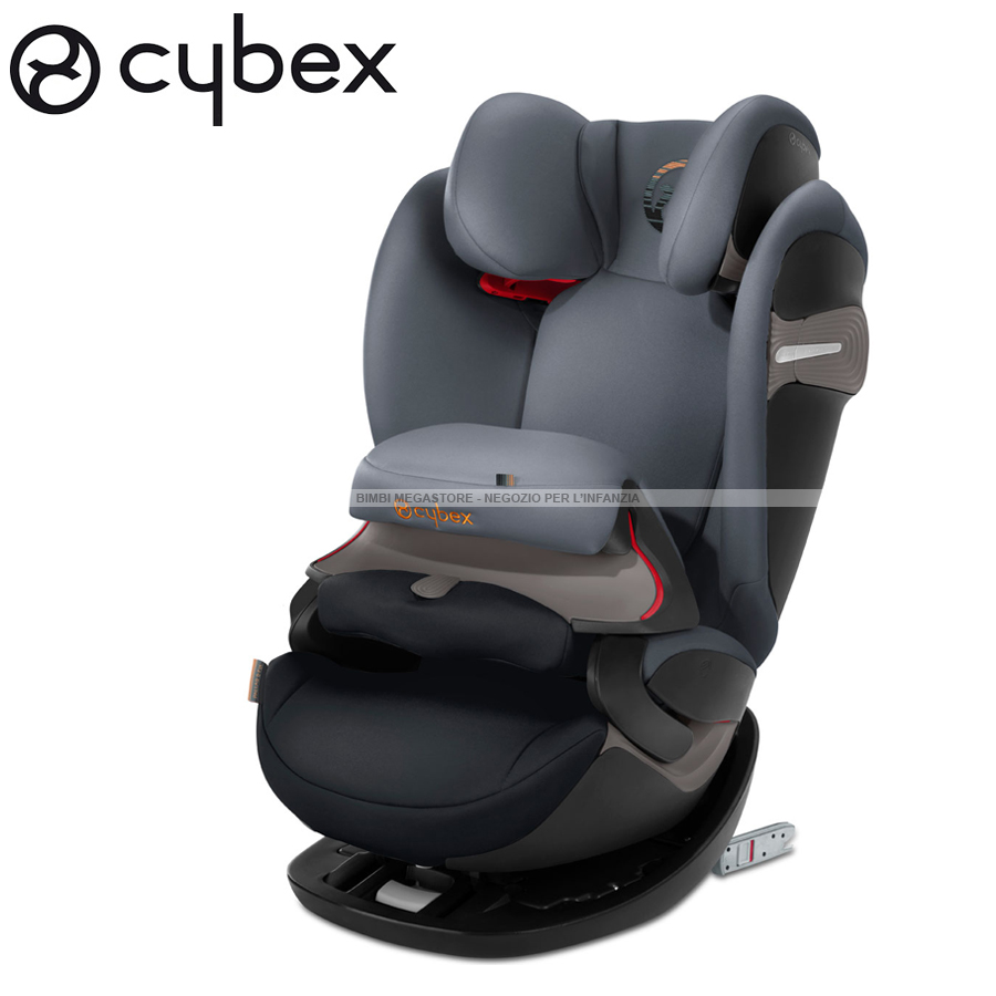 cybex pallas s fix bimbi megastore. Black Bedroom Furniture Sets. Home Design Ideas