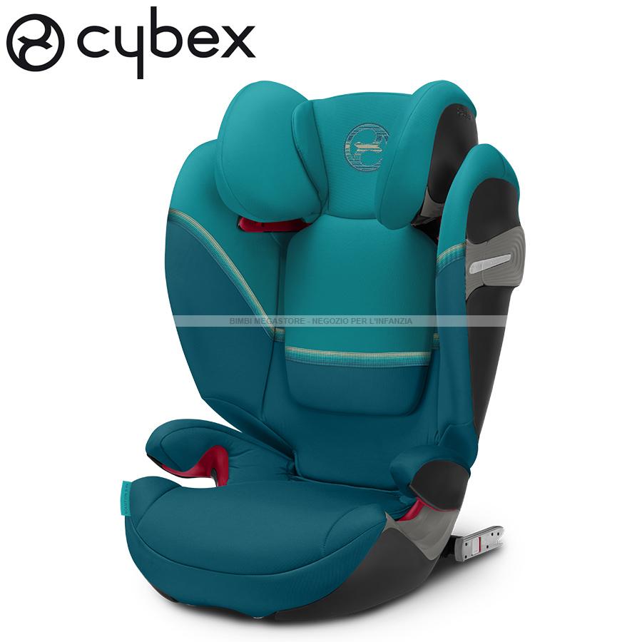 cybex solution s fix bimbi megastore. Black Bedroom Furniture Sets. Home Design Ideas