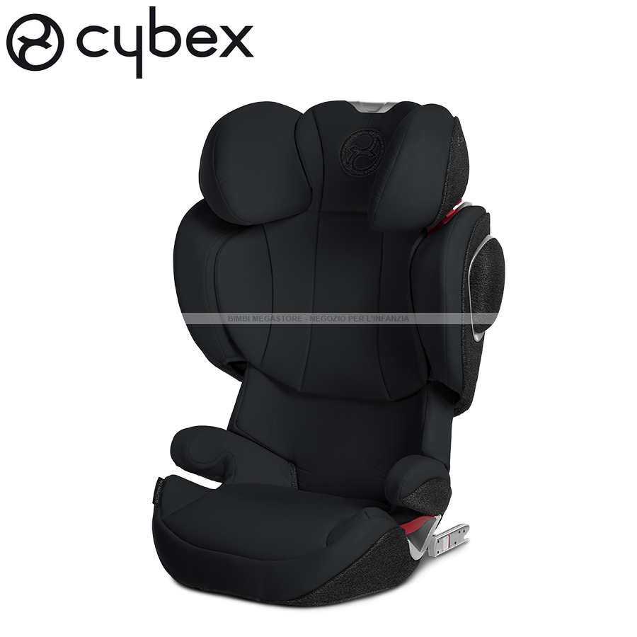cybex solution z fix bimbi megastore. Black Bedroom Furniture Sets. Home Design Ideas