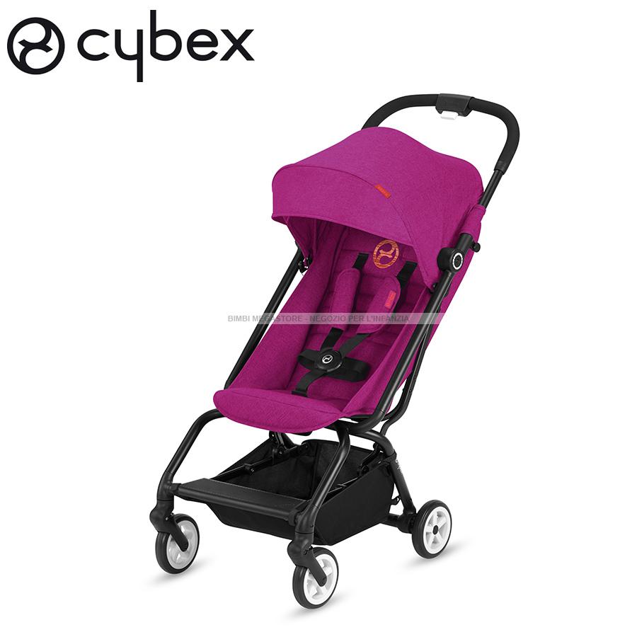 cybex eezy s passeggino bimbi megastore. Black Bedroom Furniture Sets. Home Design Ideas