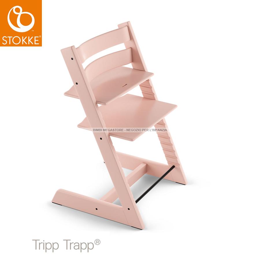 Stokke tripp trapp bimbi megastore for Seggiolone stokke tripp trapp usato