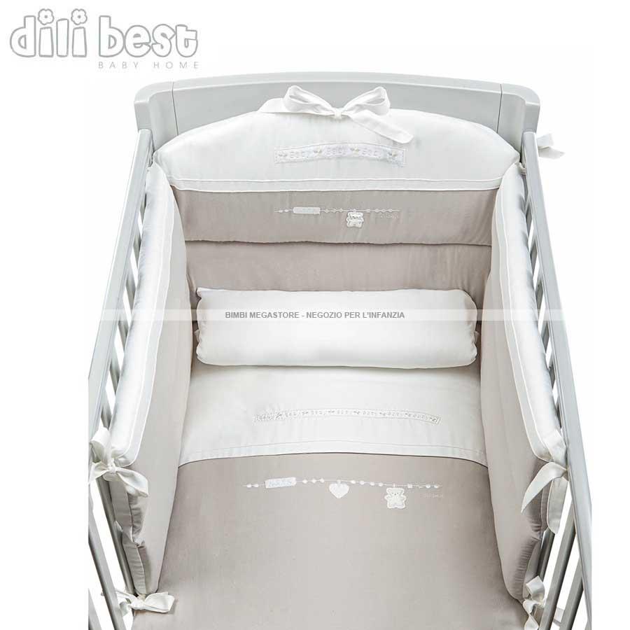 Dili best vega piumetto letto 1 bracciale bimbi megastore - Barriere letto bimbi ...