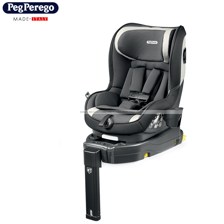 peg perego viaggio ff105 isize inclusa base isofix. Black Bedroom Furniture Sets. Home Design Ideas