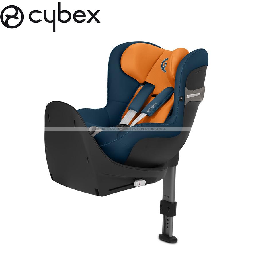 cybex sirona s i size bimbi megastore. Black Bedroom Furniture Sets. Home Design Ideas