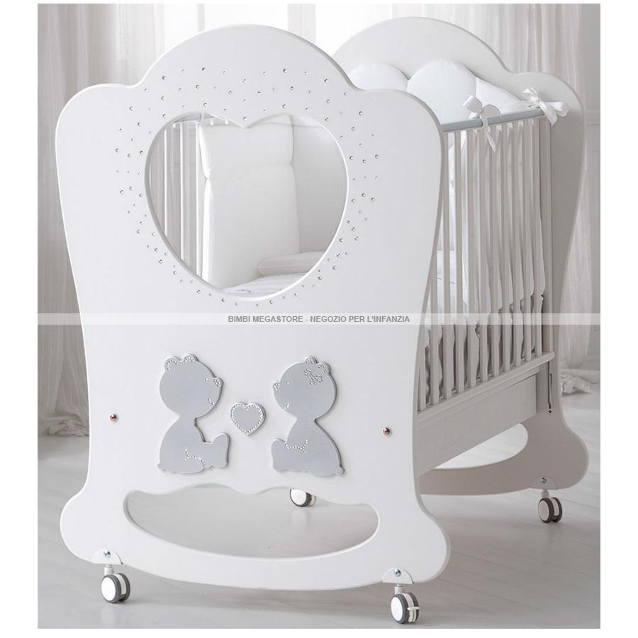Baby expert cuore di mamma lettino bimbi megastore - Sponda letto bimbo store ...