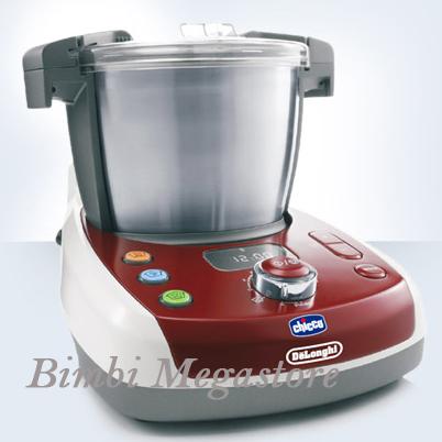 Küchenbedarf, Küchenelektro: Bimby robot cuisine