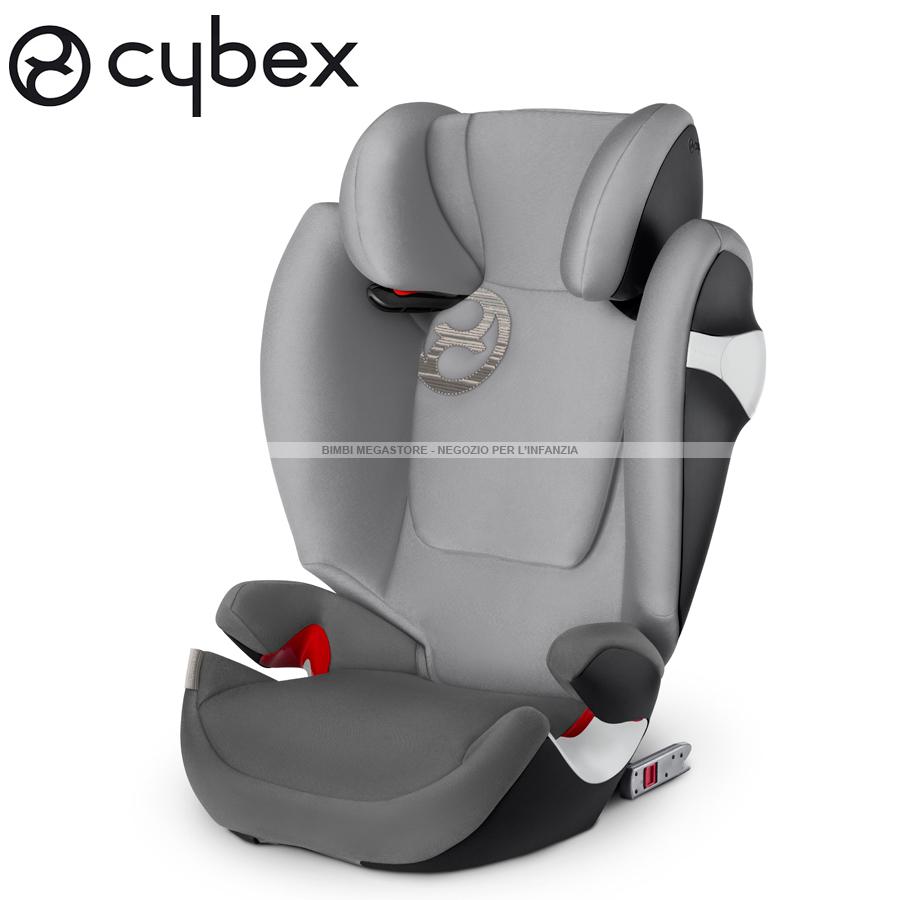 cybex solution m fix bimbi megastore. Black Bedroom Furniture Sets. Home Design Ideas