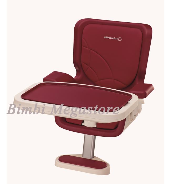 Bebe confort keyo seduta seggiolone bimbi megastore for Assise chaise keyo