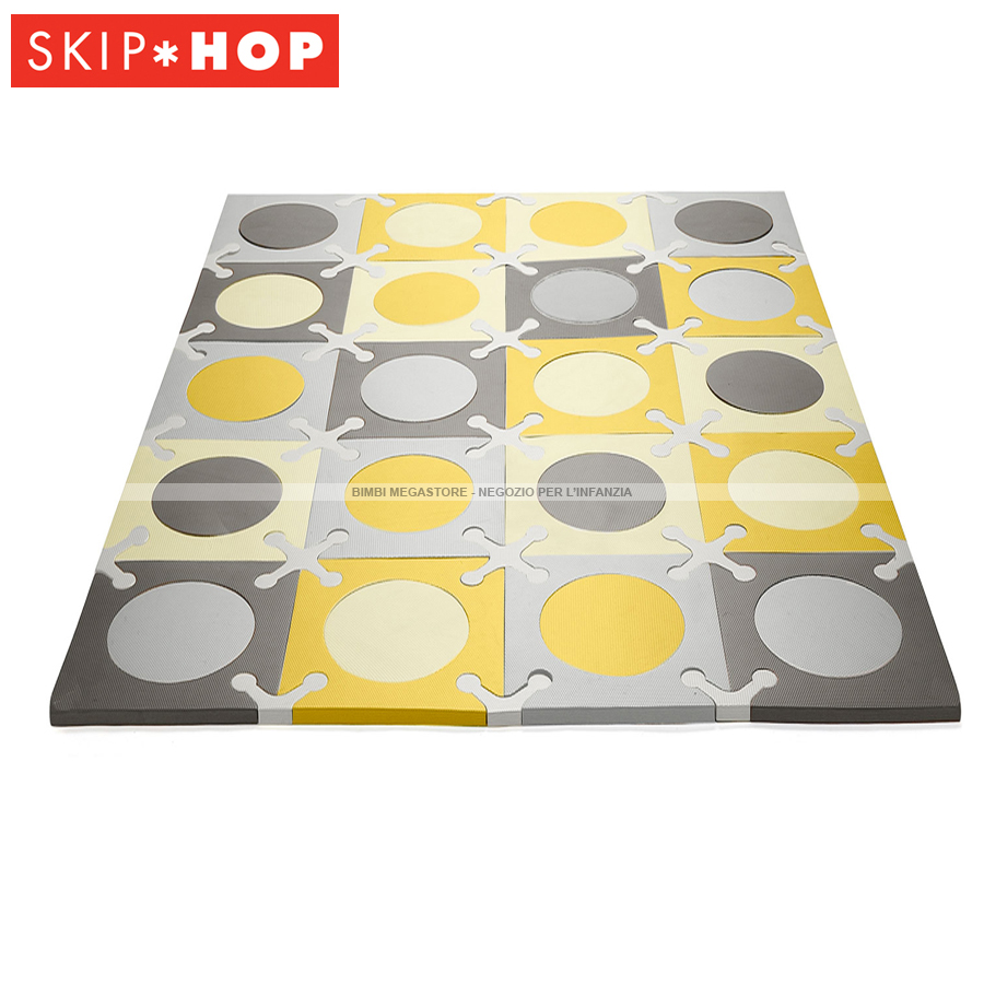 Skip Hop Playspot Tappeto Gioco 178x142 Cm Bimbi