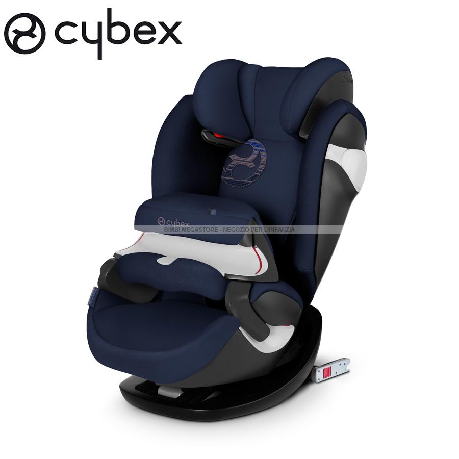 cybex pallas m fix bimbi megastore. Black Bedroom Furniture Sets. Home Design Ideas