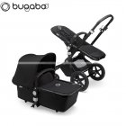 Bugaboo - Cameleon3 Plus Black