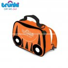 Trunki - Borsa Termica 2 In 1 Lunch Bag