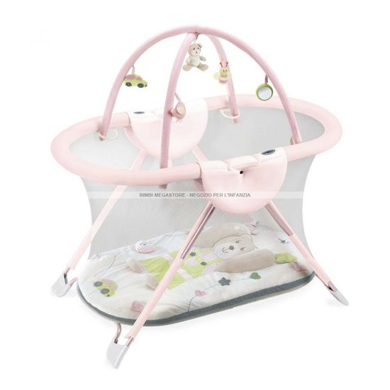 Neonato - Palio Playtime Box