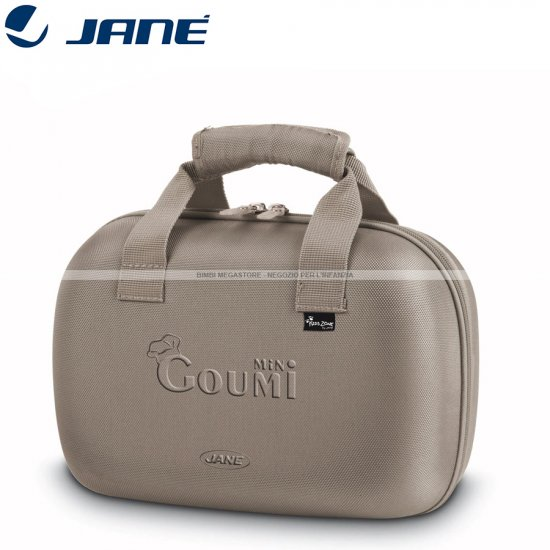 Jane - Mini Goumi Borsa