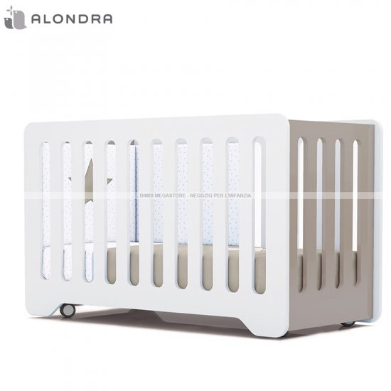 Alondra - Lettino C150 - Bimbi Megastore