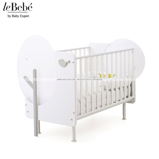 Le Bebe' By Baby Expert - Bosco Top Lettino