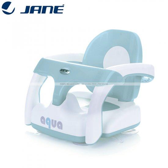 Jane seggiolino da bagno aqua hammock bimbi megastore - Vaschetta bagno bimbi ...