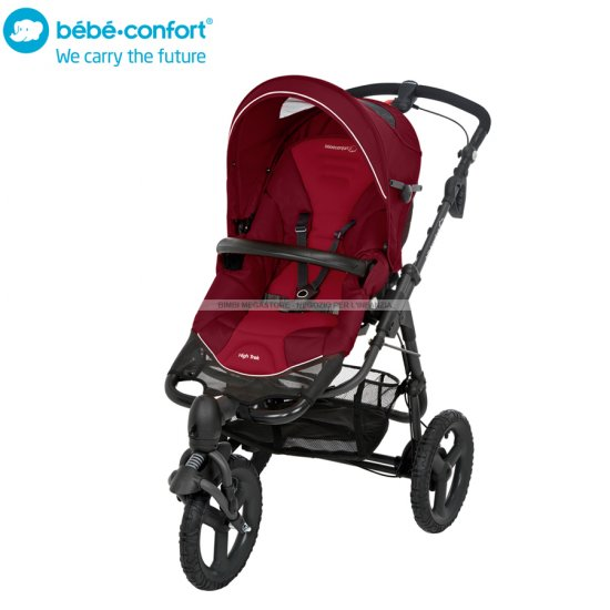 Bebe Confort - High Trek Passeggino 2018