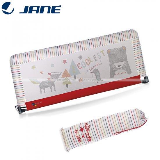 Jane barriera letto ribaltabile 130 cm jane 39 bimbi - Barriere letto bimbi ...