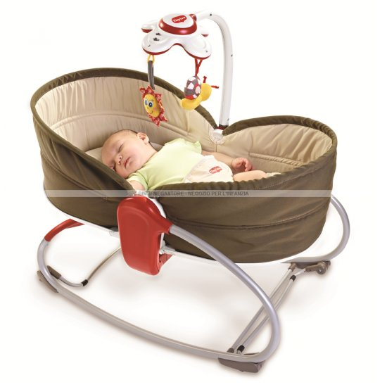 Tiny Love - Rocker Napper 3 In 1