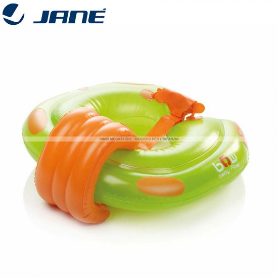 Jane' - Salvagente Evolutivo Float