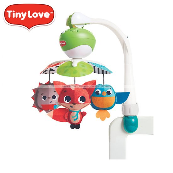 Tiny Love - Take Along Mobile