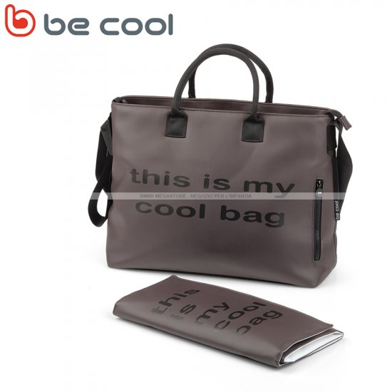 Be Cool By Jane - Mama Bag