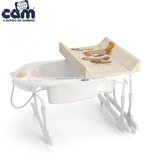 Cam Idro Baby Estraibile Bimbi Megastore