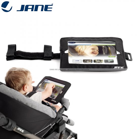 Jane - Cover Tablet + Specchio