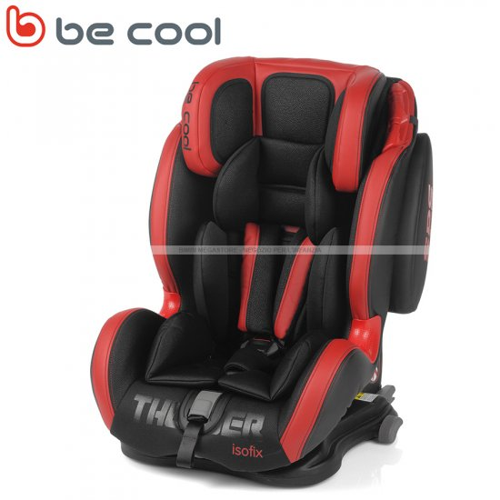 Be Cool By Jane - Thunder Isofix Seggiolino