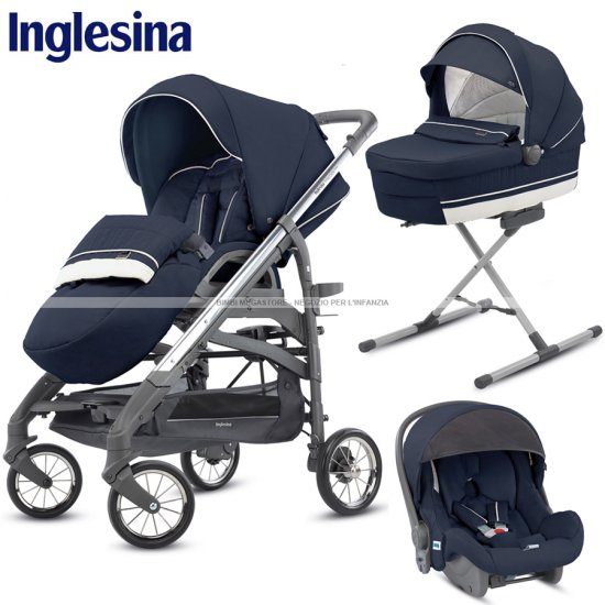 Inglesina - Trilogy Plus Trio