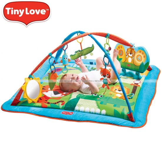Tiny Love - Gymini Kick & Play City Safari Palestrina