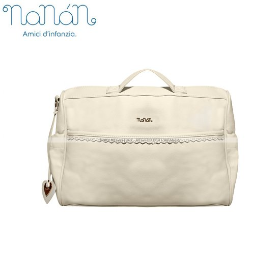 Nanan - Borsa Da Passeggio Princess Collection