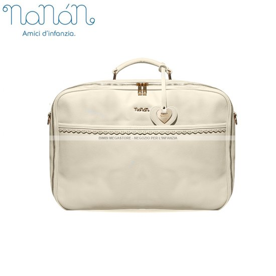 Nanan - Borsa Mamma Princess Collection