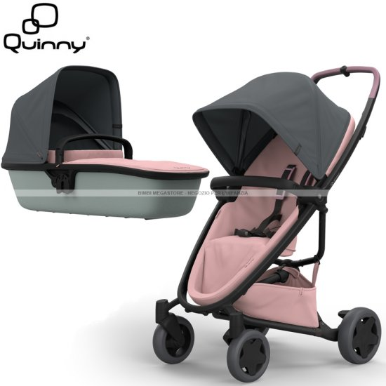 Quinny - Zapp Flex Plus Duo