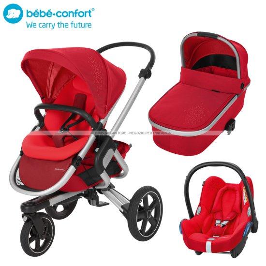 bebe confort trio nova 3 ruote oria bimbi megastore. Black Bedroom Furniture Sets. Home Design Ideas