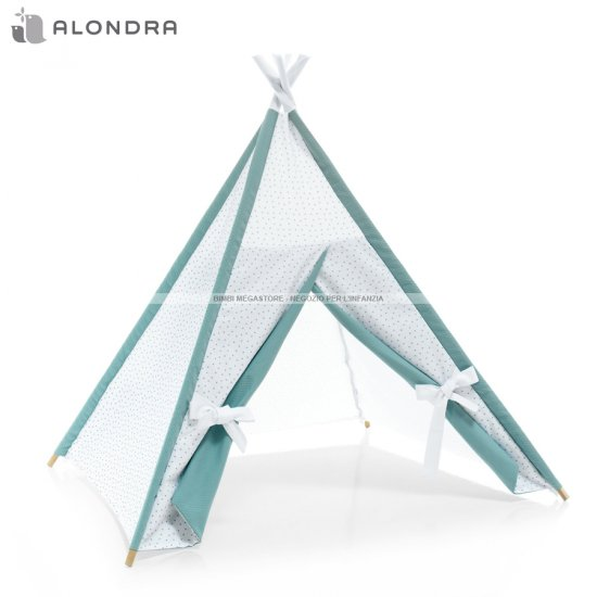 Alondra - Tenda Indiana