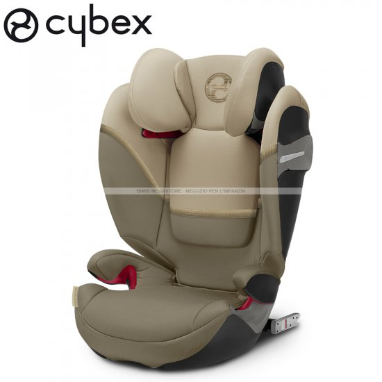 Cybex - Solution S-Fix